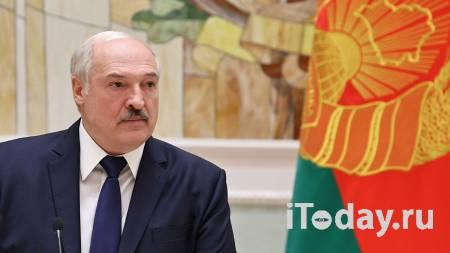 """""""Нам объявили войну"""": Лукашенко рассказал, что теперь может Белоруссия - Радио Sputnik, 16.01.2021"""