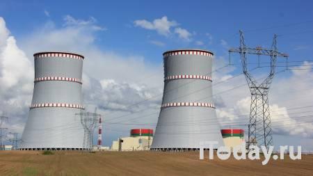 Радиация в норме. Первый энергоблок БелАЭС отключили от сети - Радио Sputnik, 16.01.2021