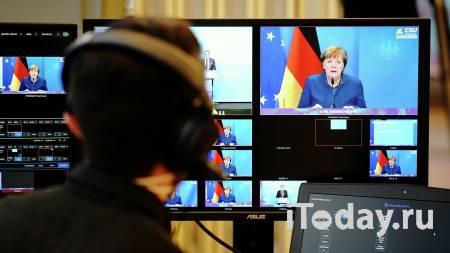 Шредер объяснил возвращение Крыма в Россию расширением НАТО - 17.01.2021