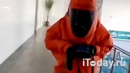 Больше детей. В Дагестане возросло число отравившихся - Радио Sputnik, 17.01.2021