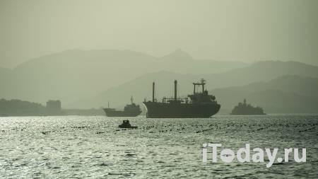 У побережья Турции в Черном море затонул российский сухогруз - Радио Sputnik, 17.01.2021