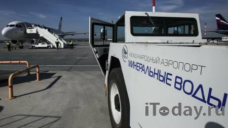 Самолет Магас — Москва сел в Минводах из-за проблем с сердцем у пассажира - 17.01.2021