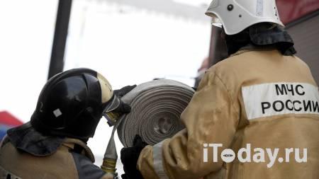 В Петрозаводске трое взрослых и ребенок погибли при пожаре в квартире - 18.01.2021