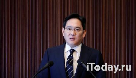 Глава Samsung приговорён к двум с половиной годам тюрьмы