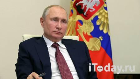 Путин назначил Павла Фрадкова первым заместителем управделами президента - 18.01.2021