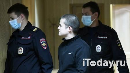 Для расстрелявшего сослуживцев Шамсутдинова запросили 25 лет - Радио Sputnik, 19.01.2021
