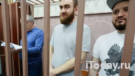 Арашуков заразился коронавирусом - 20.01.2021