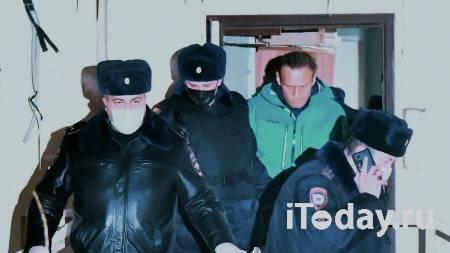 В Кремле рассказали, что не получили улик для расследования по Навальному - 20.01.2021