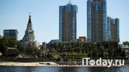 Руководителя департамента самарского минстроя подозревают в подлоге - Недвижимость 20.01.2021