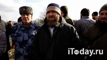 В составе ликвидированной в Чечне группировки были боевики с Украины - 20.01.2021