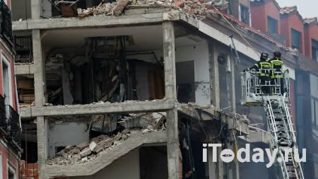 Число пострадавших в результате взрыва в Мадриде увеличилось - Радио Sputnik, 20.01.2021