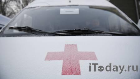 В аварии с микроавтобусом и легковушкой в Оренбуржье погибли три человека - 21.01.2021