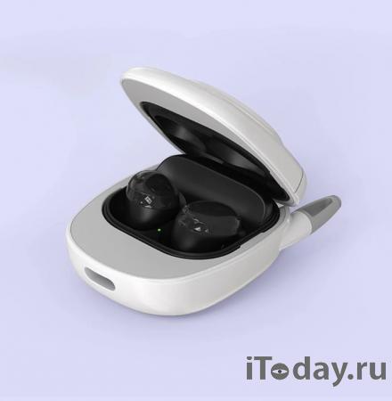 Чехол превращает Samsung Galaxy Buds Pro в ностальгический телефон из 2000-х