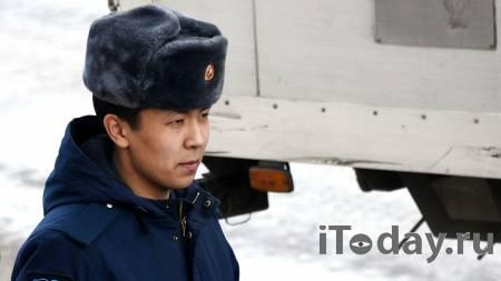 Убившему сослуживцев срочнику Шамсутдинову дали 24,5 года колонии - Радио Sputnik, 21.01.2021