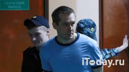 Новое дело Захарченко поступило в суд - 21.01.2021