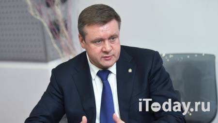 Любимов: Рязанская область выполнит задачи, поставленные президентом - 21.01.2021