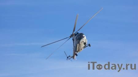 На Чукотке Ми-8 совершил аварийную посадку - 22.01.2021