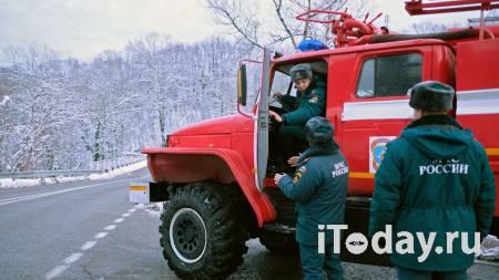 В Татарстане произошел взрыв на нефтяном предприятии, есть погибшие - Радио Sputnik, 22.01.2021
