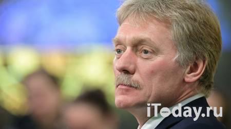 В Кремле призвали не преувеличивать планируемые незаконные акции - 22.01.2021
