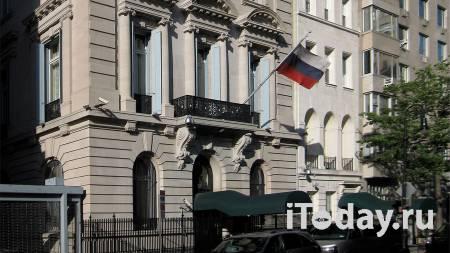 Патологический элемент. Мнение о высылке российского дипломата из Албании - Радио Sputnik, 22.01.2021
