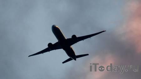 Рейс в Москву из Петербурга вернулся в Пулково из-за неисправности - 22.01.2021