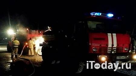 Суд арестовал всех подозреваемых по делу о смертельном пожаре в Харькове - Радио Sputnik, 23.01.2021