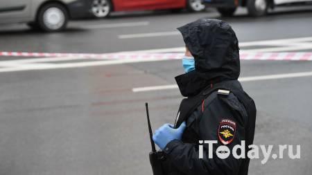Уголовное дело о насилии в отношении полицейских открыли в Петербурге - Радио Sputnik, 23.01.2021