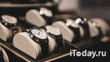 Москвичка лишилась 18 миллионов с кражей брендовых часов - Радио Sputnik, 24.01.2021
