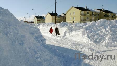 В Калужской области девочка умерла во время игры в снегу - 24.01.2021