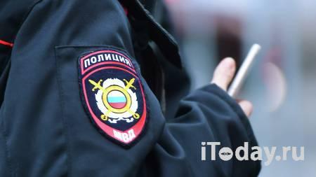 В Москве задержали выкрикивавшего лозунги в сфере из проволоки акциониста - 24.01.2021