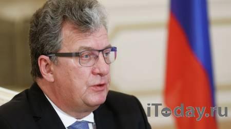 Матвиенко назвала Приходько истинным патриотом Отечества - 26.01.2021