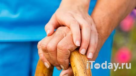 Тульская полиция заявила, что не откладывала поиски замерзшего пенсионера - 26.01.2021