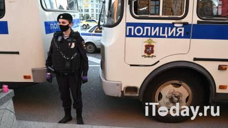 Участницы Pussy Riot были в авто, наехавшем на полицейского на акции - Радио Sputnik, 26.01.2021
