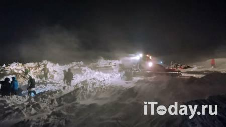 Обрушились здания. В Дагестане сошел оползень - Радио Sputnik, 26.01.2021