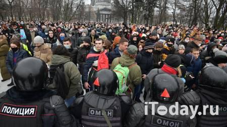 Подозреваемый в нападении на полицию во Владивостоке явился с повинной - Радио Sputnik, 27.01.2021