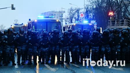 СК расследует 21 дело после незаконных митингов в ряде регионов - 27.01.2021