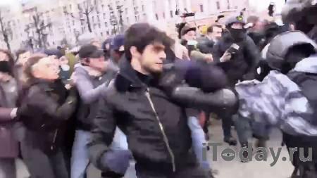 Арестованный после акции в Москве чеченец рассказал о драке с силовиками - 29.01.2021