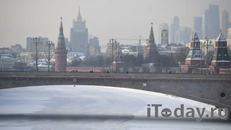 В центре Москвы ограничат работу транспорта и ресторанов - 31.01.2021