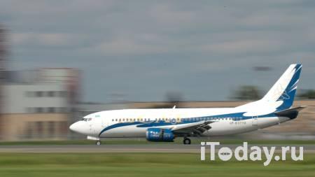 Под Уфой легкомоторный самолет вынужденно сел в поле - 31.01.2021