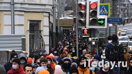 Омбудсмен рассказала об участии подростков в незаконной акции в Москве - 31.01.2021