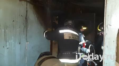 В Воронежской области два человека погибли при пожаре - 01.02.2021