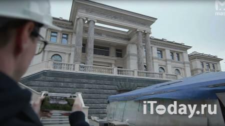Пристав сделал замечание Навальным за общение жестами - 02.02.2021