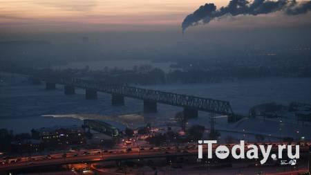В Новосибирске более 2,5 тысячи жителей остались без света - 03.02.2021