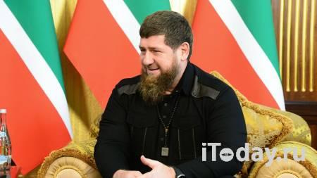 Кадыров резко высказался о подравшемся с бойцами ОМОН чеченце - 03.02.2021