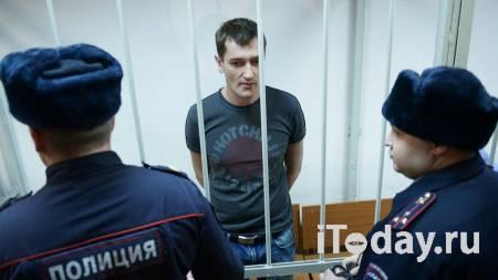 Олегу Навальному предъявили обвинения за нарушения на митинге - 03.02.2021
