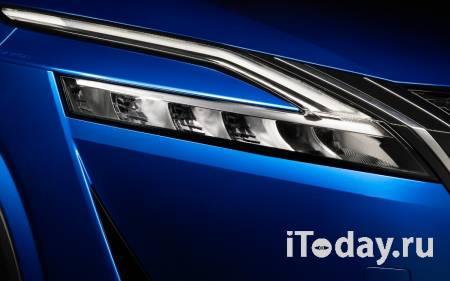 Премьера Nissan Qashqai следующего поколения состоится 18 февраля