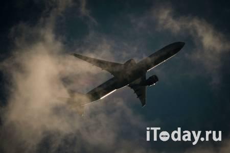 С неба в море: как личинки-убийцы остановили самолет - Радио Sputnik, 06.02.2021