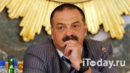 Врио главы Дагестана проконтролирует расследование убийства в Махачкале - 07.02.2021