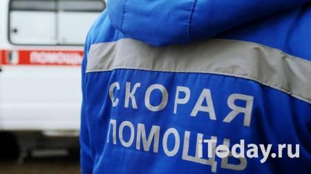 При пожаре в квартире на юго-западе Москвы погибли два человека - 07.02.2021