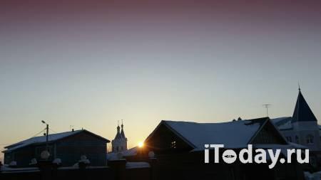 Из-за упавшего с крыши здания на Алтае снега погибли 4 человека - Радио Sputnik, 08.02.2021